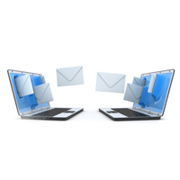 SMTP email delivery system